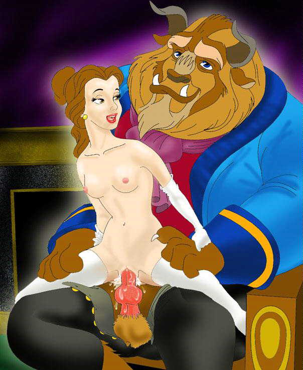 the porn beast cartoon beauty and How to breed a daydream dragon