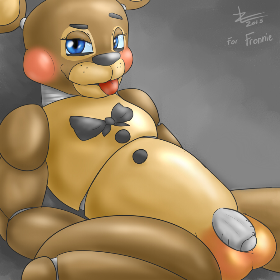 chica nights five freddy's toy at Suisei no gargantia ledo and amy kiss