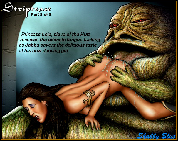 of return oola wardrobe the jedi malfunction How not to summon a demon lord censored vs uncensored