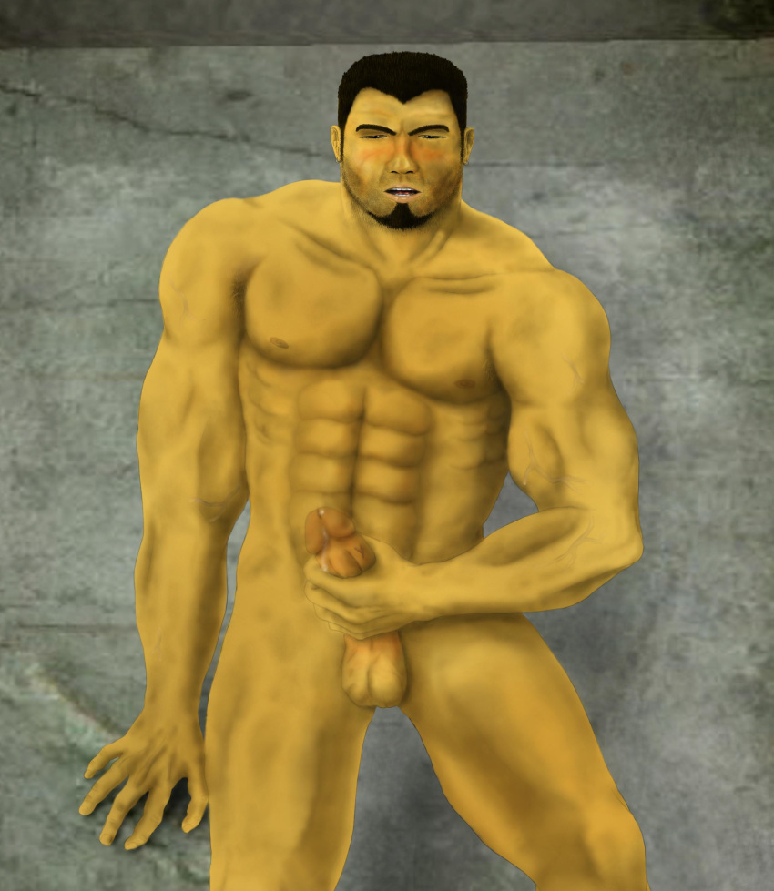 angry gears of war titan Avatar the last airbender toph nude