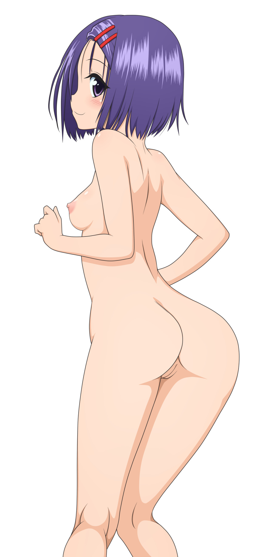 love ru 63 to darkness Is gowther male or female