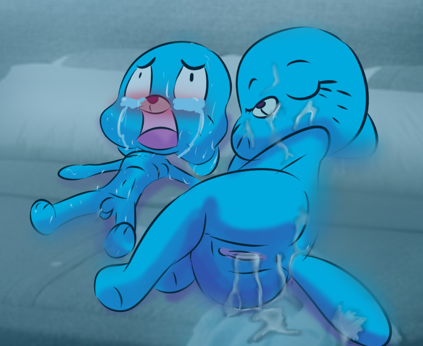 nude of amazing world gumball nicole Pacman and the ghostly adventures pinky