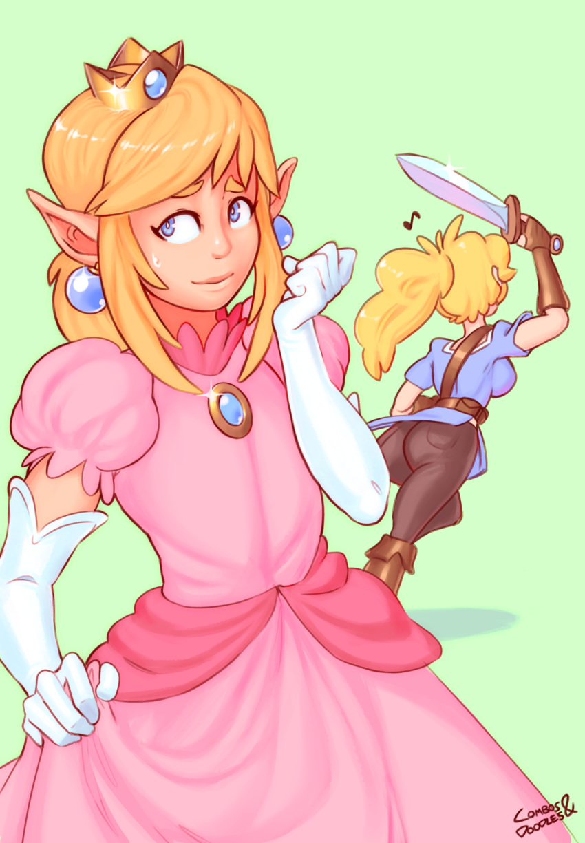 princess peach sex and mario Dragon quest 8 how to get red