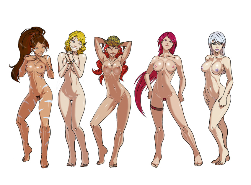 gay of legends character league Resident evil 4 ashley naked