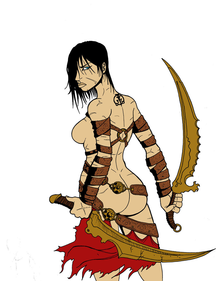 shahdee within of persia warrior prince How is emhyr ciri's father