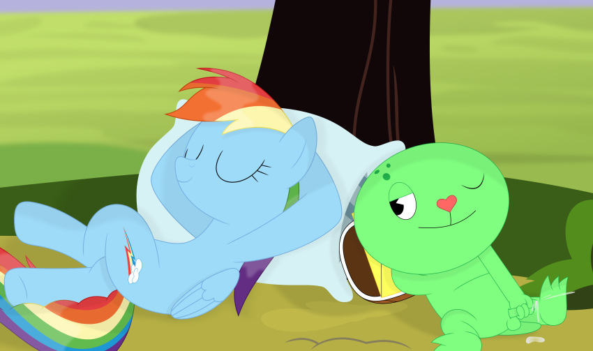 bear tree friends happy disco Kim possible and shego naked